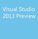 VS2013_Prevew