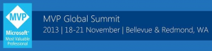 MVP_Global_Summit_2013