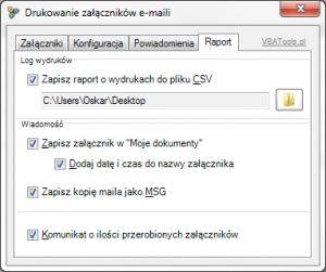 drukowanie_zalacznikow_interface_raport