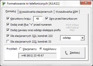 formatowanie_nr_telefonicznych
