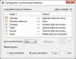 Synchroznizacja_folderow_konfigurator